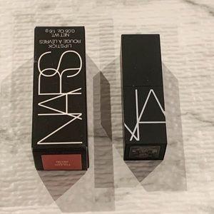 2/$17 NARS Satin Lipstick in Toléde delux